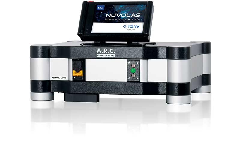 KTP Laser; Nuvolas KTP ENT laser - Green Laser; ent laser; argon laser; ktp laser; stapes; otology; laryngology
