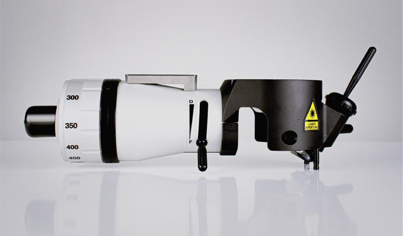 UniMax 2000 Micromanipulator